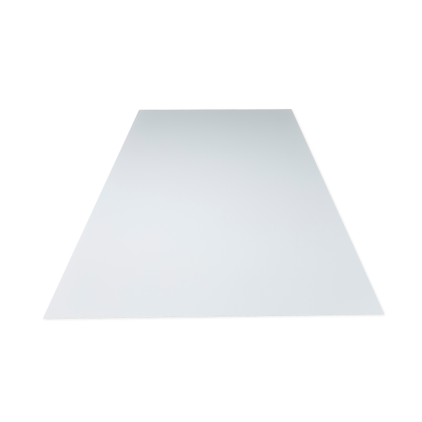 123-Faserweichstoffe-Dichtungswerkstoffe-Isolationswerkstoffe-Polystyrol weiß-3mm