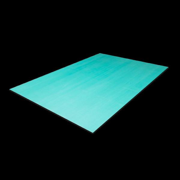 Faserweichstoffe-Hochdruck-Dichtungswerkstoffe-Klingersil C 4409 hellgrün-3mm
