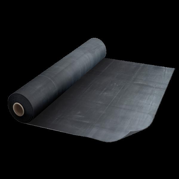 EPDM 50, 50+-5 Sh.A schwarz