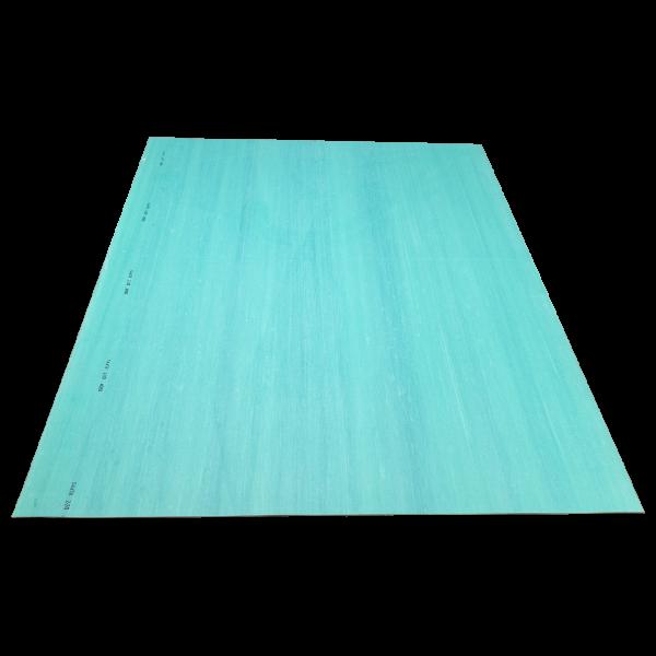 Faserweichstoffe-Hochdruck-Dichtungswerkstoffe-UNITEC-300-grün-DVGW-WRAS-ELL-W270-2,5mm