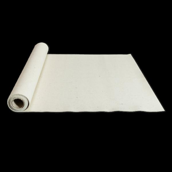 Faserweichstoffe-Duchtungswerkstoffe-Isolationswerkstoffe-Filz RG 0,36 weiß-4mm