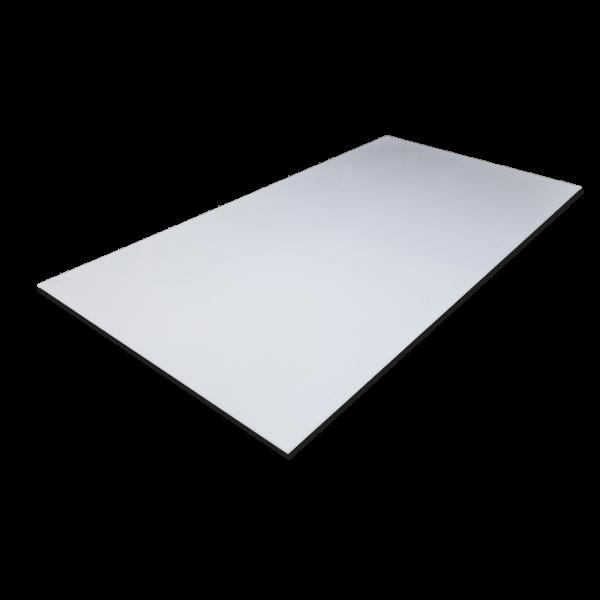Faserweichstoffe-Dichtungswerkstoffe-Isolationswerkstoffe-POM-C-natur-3mm