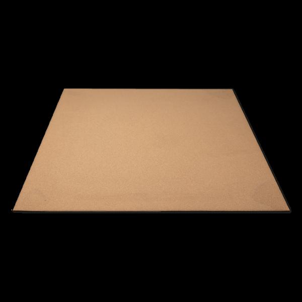Faserweichstoffe-Dichtungswerkstoffe-Isolationswerkstoffe-Gummikork NBR TS 1028 (N 4090)-2mm